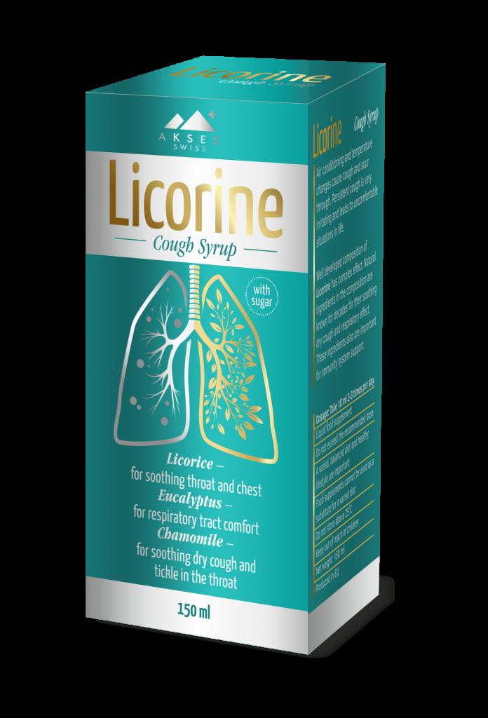 Licorine